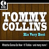 Tommy Collins - His Very Best by Tommy Collins