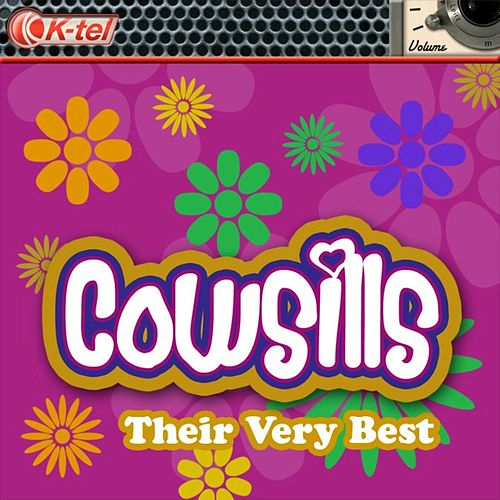 The Cowsills - Their Very Best by The Cowsills