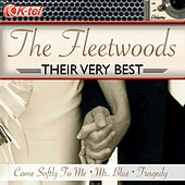 The Fleetwoods - Their Very Best by The Fleetwoods