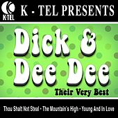 Dick & DeeDee - Their Very Best by Dick & Dee Dee