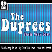 The Duprees - Their Very Best by The Duprees