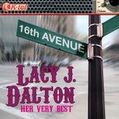 Lacy J. Dalton - Her Very Best by Lacy J. Dalton