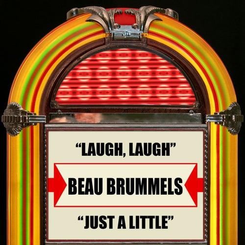 Laugh, Laugh / Just A Little by The Beau Brummels