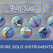Goin' Solo: Pure Solo Instruments by Various Artists