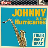Johnny & The Hurricanes - Their Very Best by Johnny & The Hurricanes