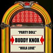 Party Doll / Hula Love by Buddy Knox