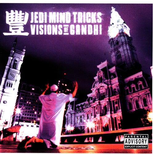 Visions Of Gandhi by Jedi Mind Tricks