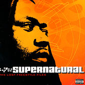 The Lost Freestyle Files by Supernatural