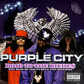 Road To The Riche$ - The Best Of The Purple City Mixtapes by Various Artists