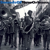 Sounds Of New Orleans by Albert Burbank