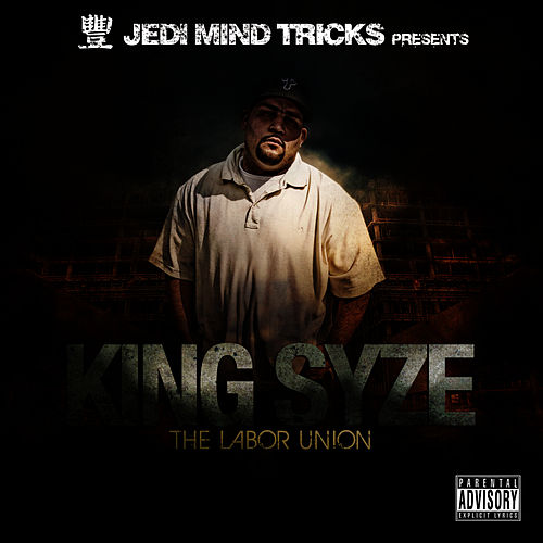 The Labor Union by King Syze