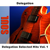 Delegation Selected Hits Vol. 1 by Delegation