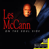 On The Soul Side by Les McCann