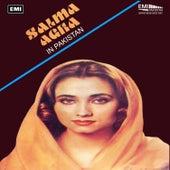 Salma Agha In Pakistan by Salma Agha