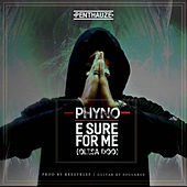E Sure for Me (Olisa Doo) by Phyno