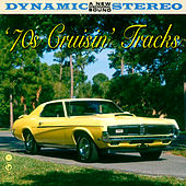 70s Cruisin' Tracks by Various Artists