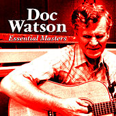Essential Masters by Doc Watson