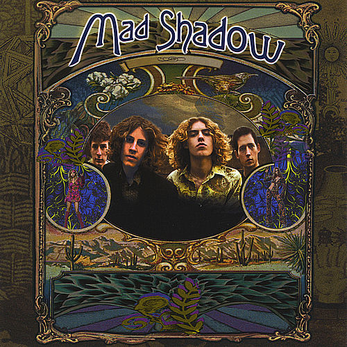 Mad Shadow by Mad Shadow