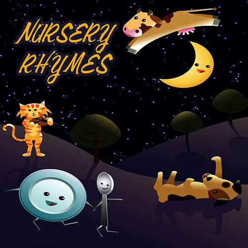 Nursery Rhymes by The Genius Baby Players