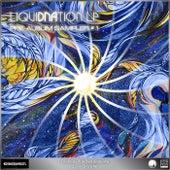 V/A LiquiDNAtion LP - Pre-Album Sampler #1 by Various Artists