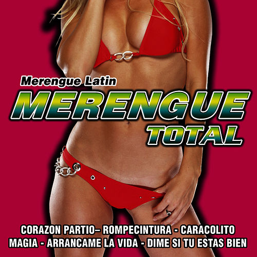 Merengue Total by Merengue Latin Band