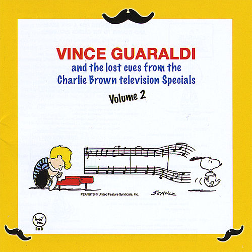 Vince Guaraldi and the Lost Cues, Vol. 2 by Vince Guaraldi