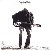 Tuesday Music (Us Reissue) by Richard Snow
