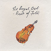 Royal Oak: Best of Folk by Various Artists