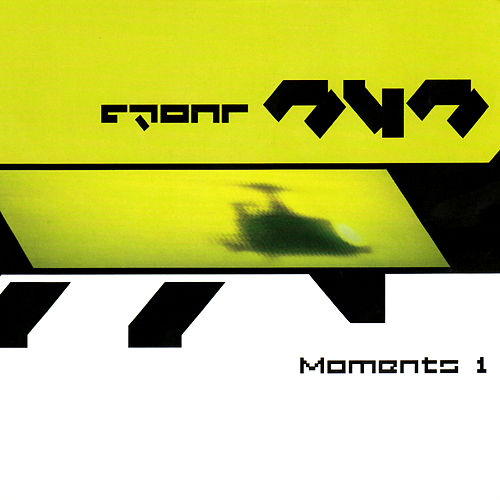 Moments 1 by Front 242
