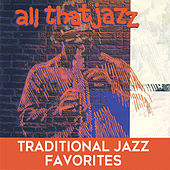 All That Jazz: Traditional Jazz Favorites by David Chesky