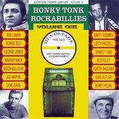 Honky Tonk Rockabillies, Volume 1 by Various Artists