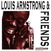 Louis Armstrong & Friends by Louis Armstrong