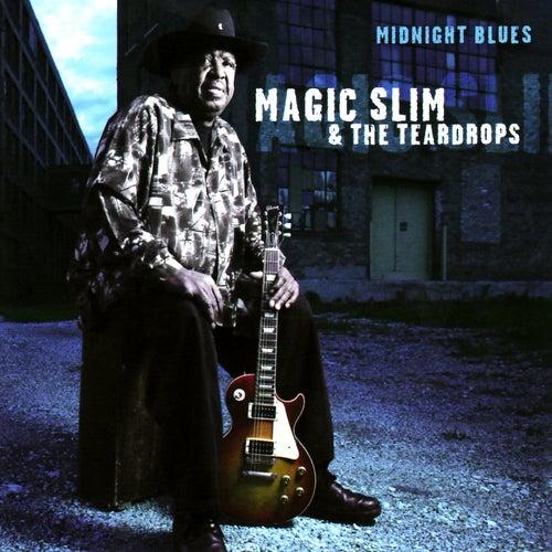 Midnight Blues by Magic Slim
