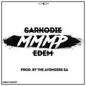 Mmmp (feat. Edem) de Sarkodie