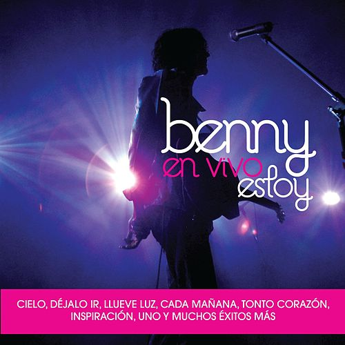 En vivo / Estoy by Benny