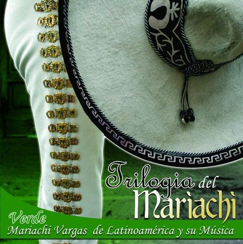 Verde by Mariachi Vargas de Tecalitlan