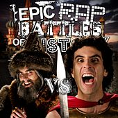 Alexander the Great vs Ivan the Terrible by Epic Rap Battles of History