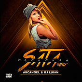 Tremenda Sata (Remix) by Arcangel