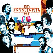 Lo Esencial De Fania (Vol. 1) von Various Artists