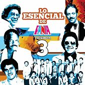 Lo Esencial De Fania (Vol. 3) by Various Artists