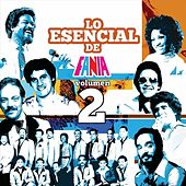 Lo Esencial De Fania (Vol. 2) von Various Artists