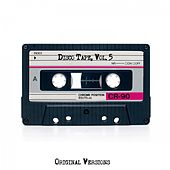 Disco Tape, Vol. 5 (Original Versions) by Various Artists