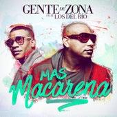 Más Macarena by Gente De Zona
