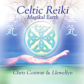 Celtic Reiki - Magikal Earth by Llewellyn