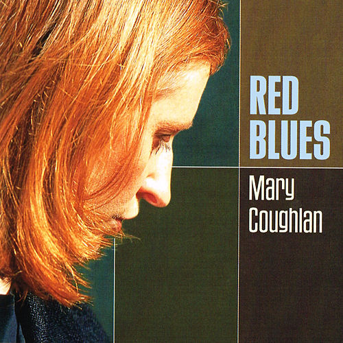 Red Blues by Mary Coughlan