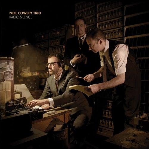 Radio Silence by Neil Cowley Trio