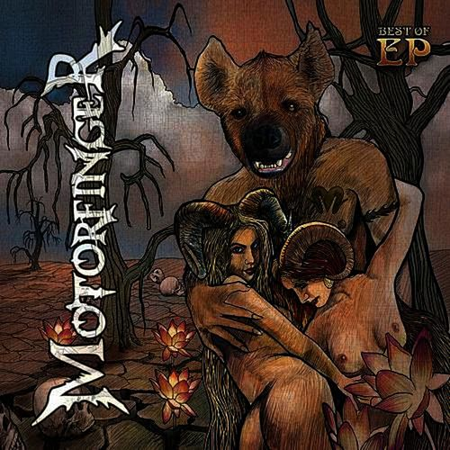 Best Of EP by Motorfinger