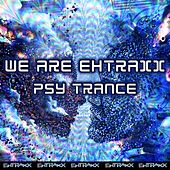 We Are Ehtraxx, Vol. 5 - Psy-Trance by Various