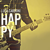 Happy EP by Luca Carboni