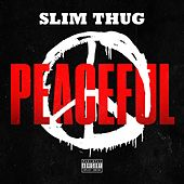 Peaceful - Single by Slim Thug